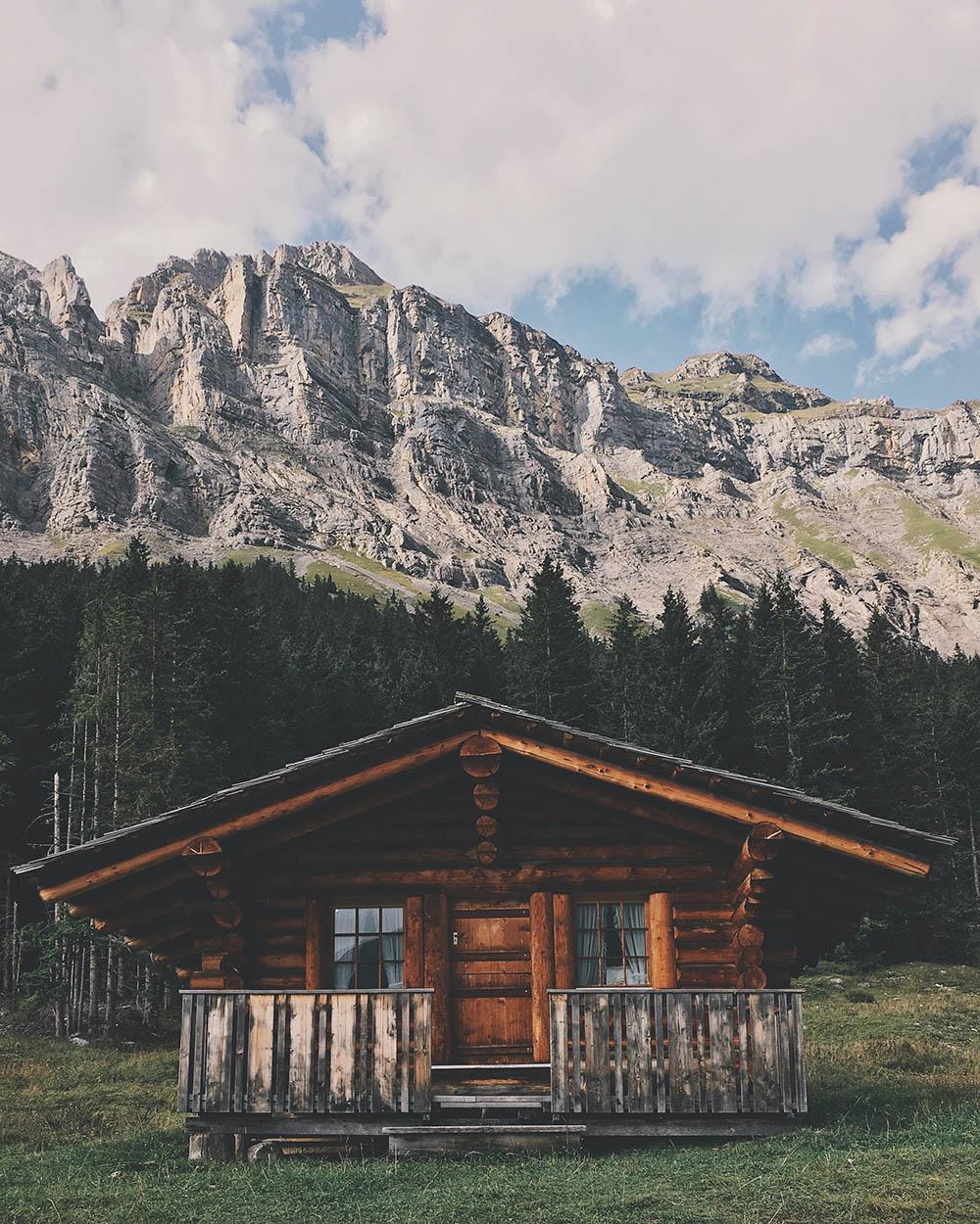 Construire sa maison en bois