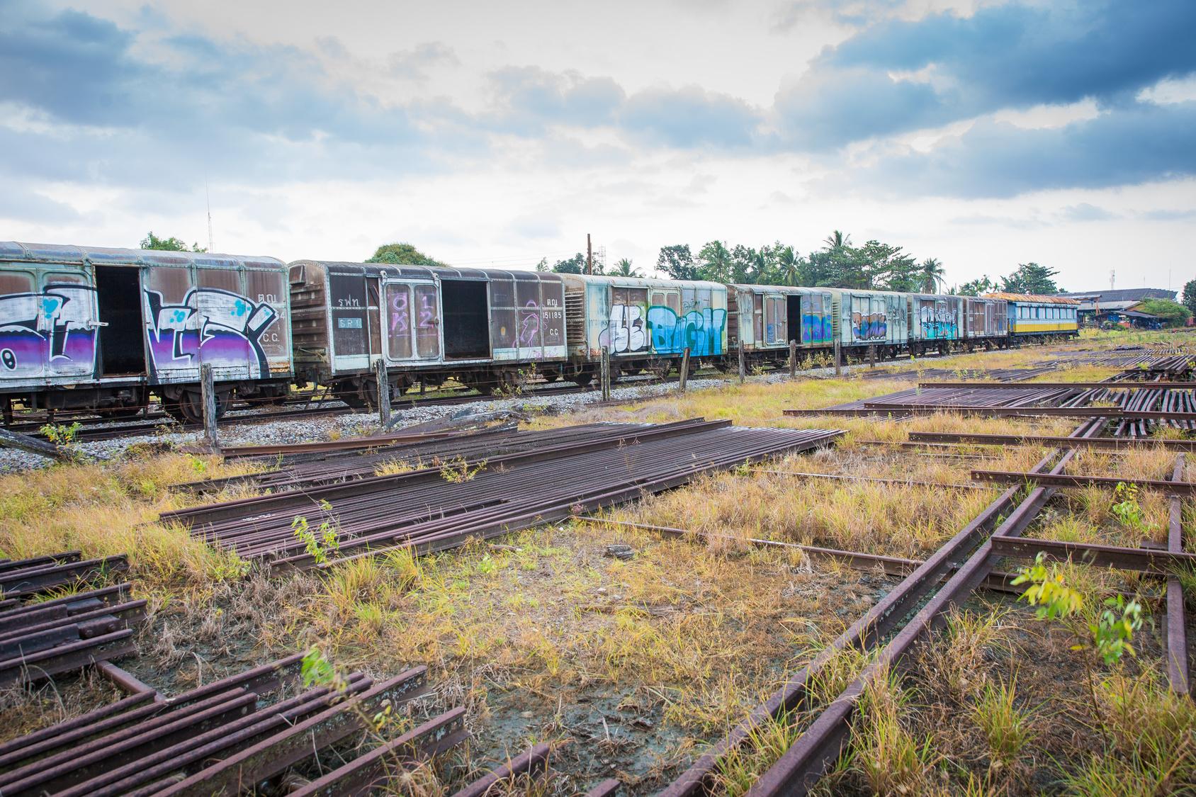 La SNCF : nouveau promoteur immobilier