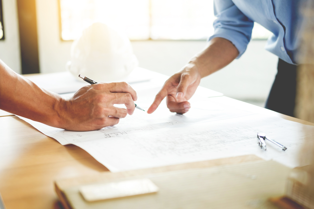 Projet immobilier : quand faire appel à un architecte?