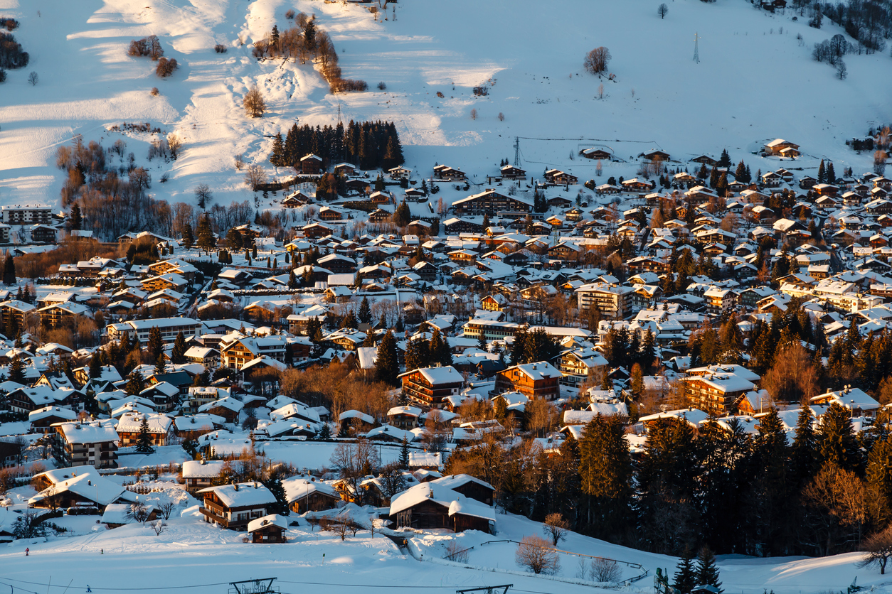investir appartement au ski