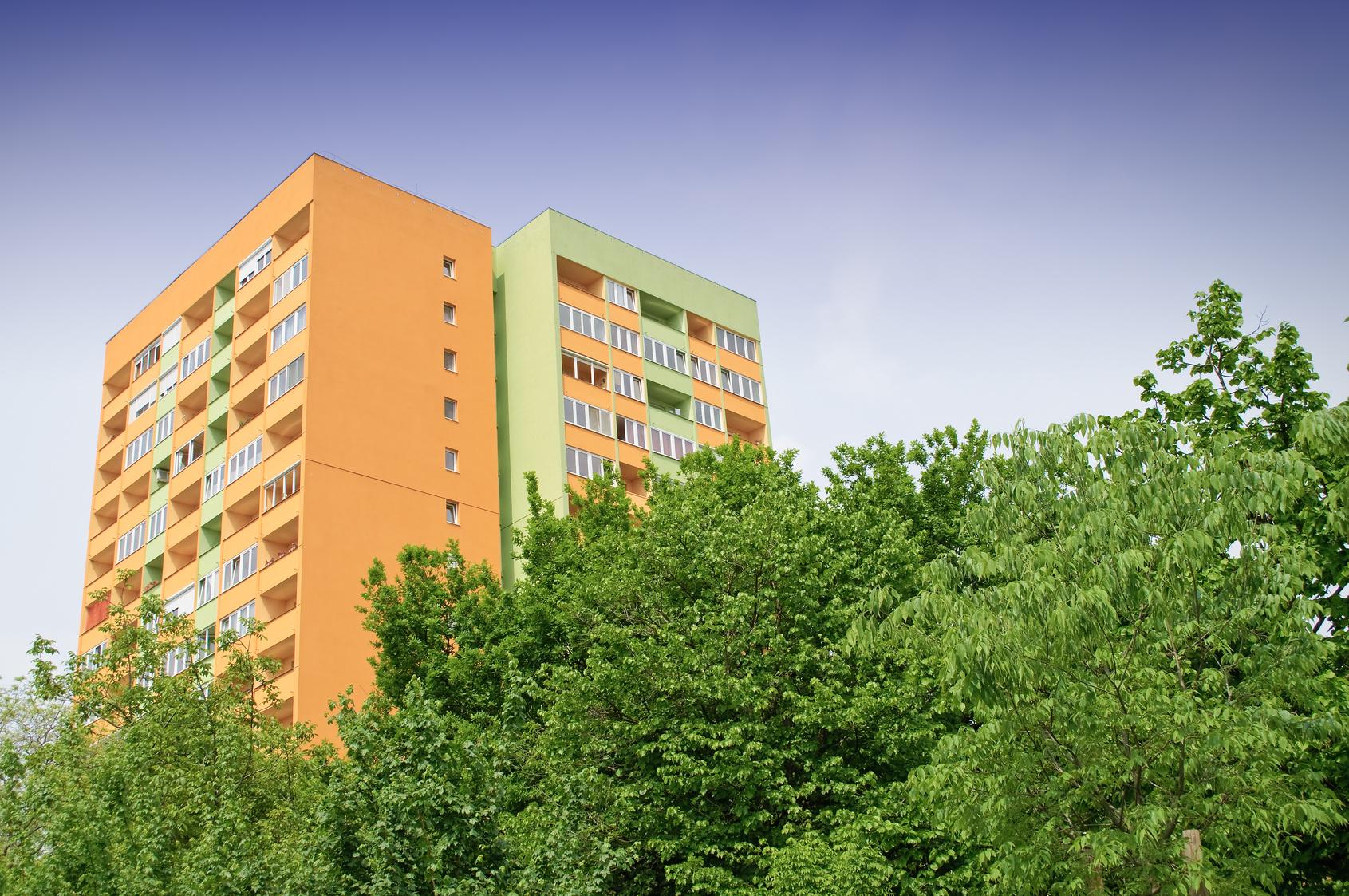 3 milliards d'euros pour le logement social et la rénovation énergétique