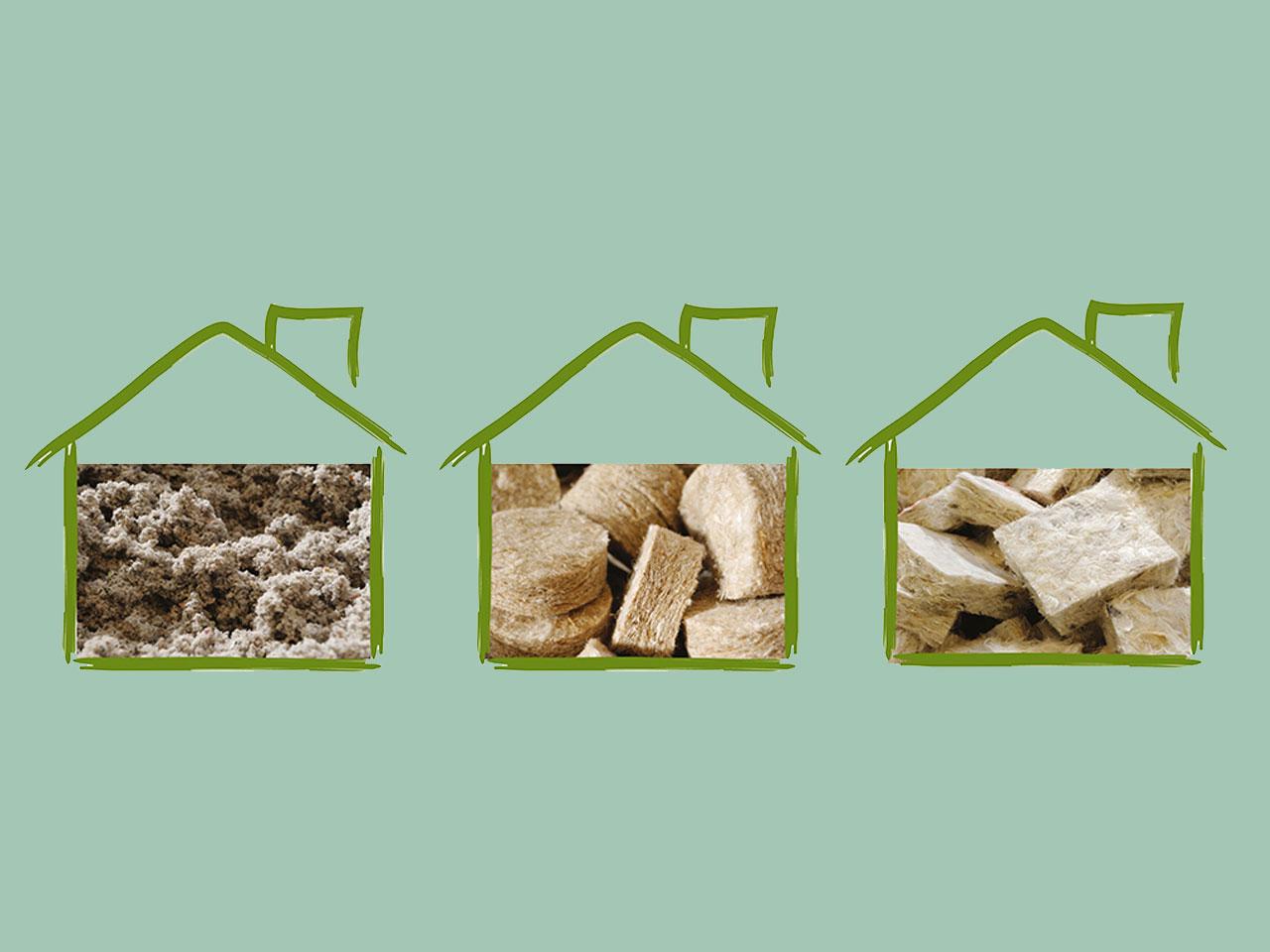 Eco-matériaux, le ciment écologique