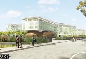 L'agglo de La Rochelle crée un parc pilote bas carbone