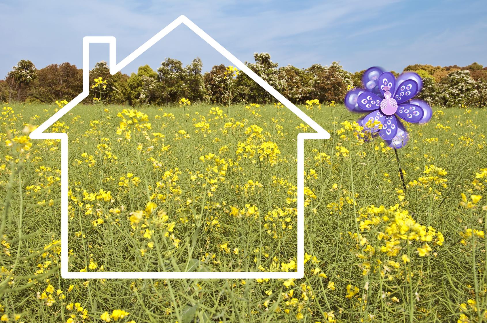 Architecture bioclimatique confort logement