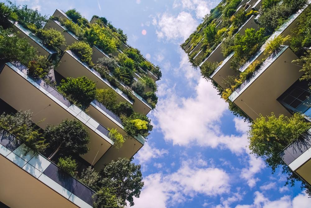 Pollution de l'air intérieur touche les écoconstructions
