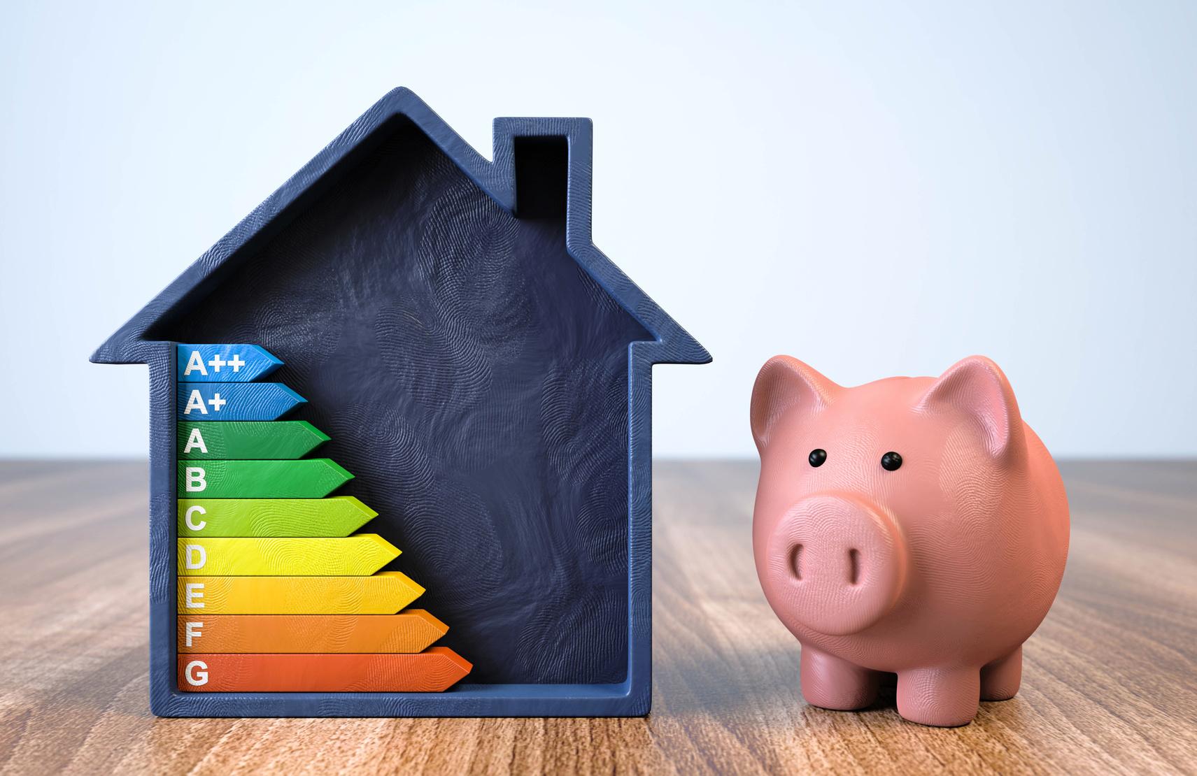 Trois axes pour améliorer la performance énergétique des bâtiments