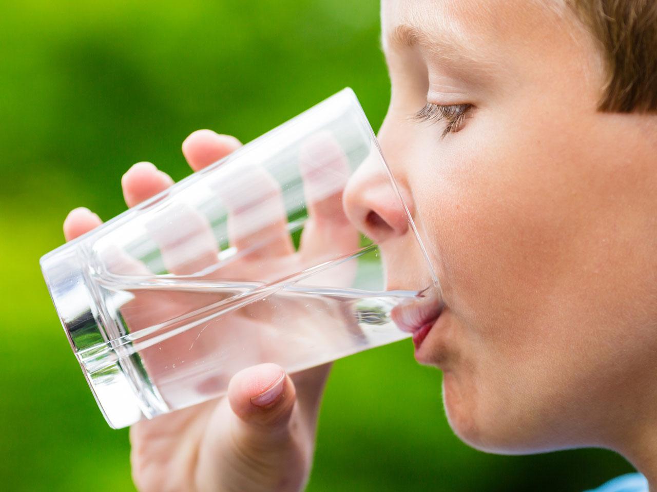 97 % des Français ont accès à une eau potable de qualité