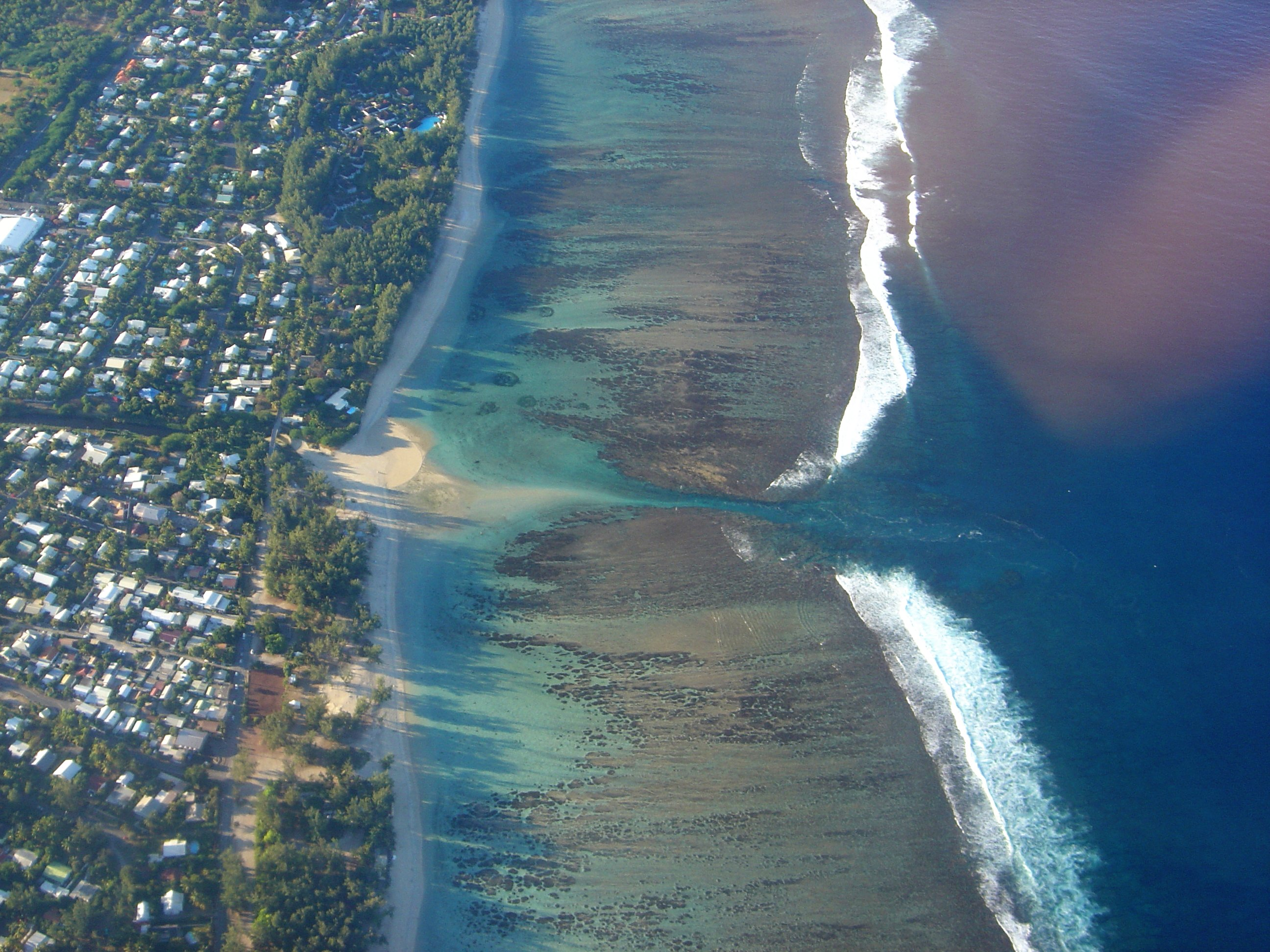 4 raisons de s'installer sur l'île de La Réunion