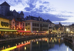 Annecy espère 20 000 nouveaux habitants d'ici 2030