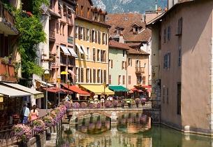 Annecy : le quartier des Trésums va faire peau neuve