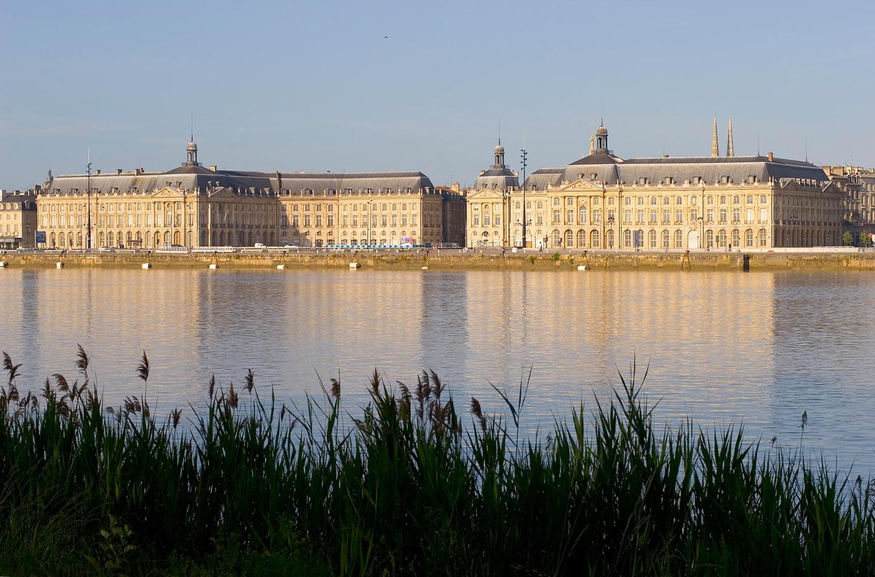 Comment Bordeaux regagne son fleuve