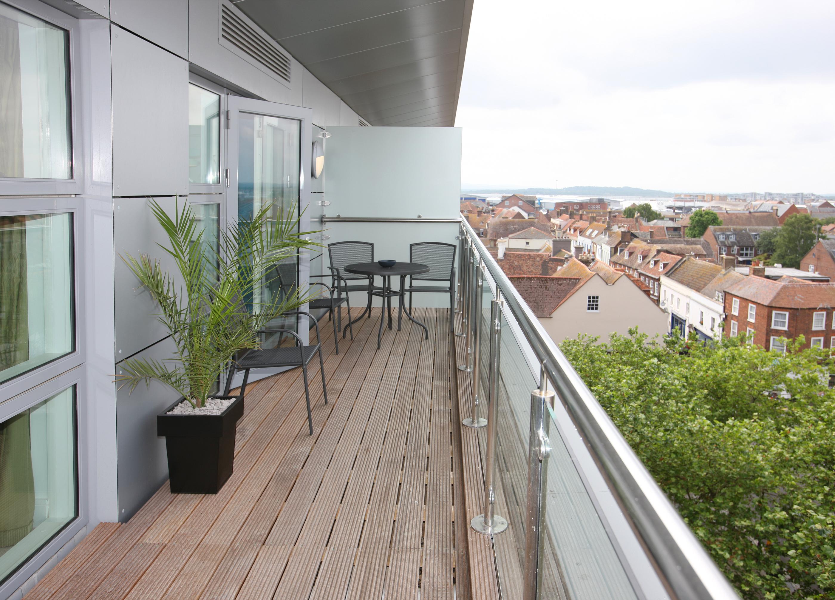 aménager sa terrasse en copropriété | crédit agricole e-immobilier