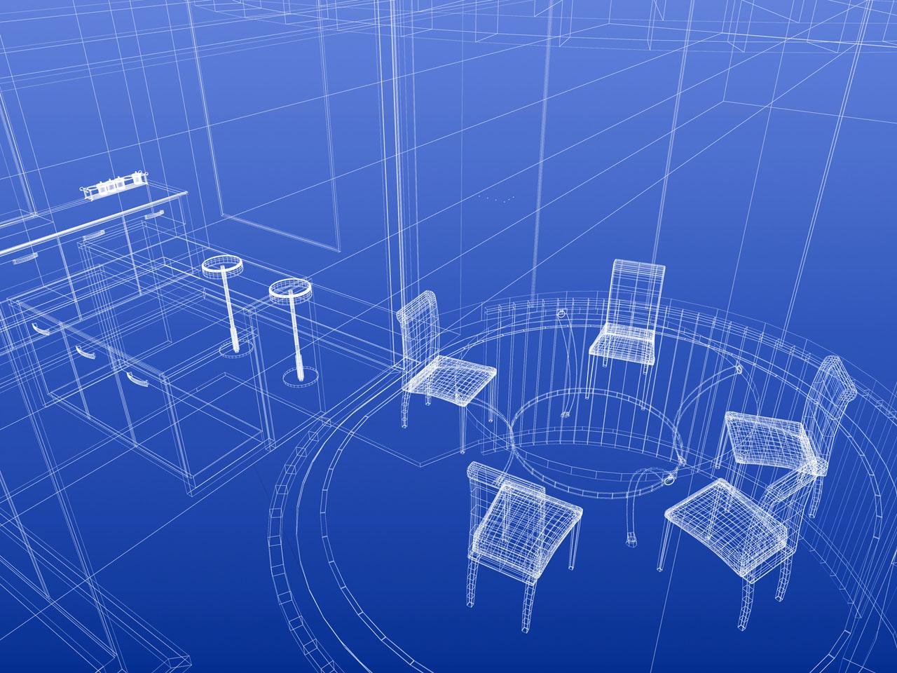 l'architecte d'intérieur accompagne vos projets de travaux | crédit
