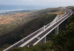 Ile de La Réunion : les bienfaits de la nouvelle route du Littoral