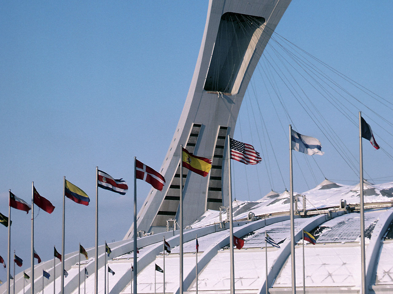 Jeux olympiques : que deviennent les installations sportives ?