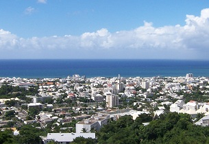 L'Espace Océan à Saint-Denis-de-la-Réunion : un quartier moderne et fonctionnel ouvert sur l'océan