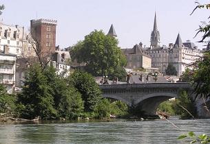 Le bus-tram va redynamiser la ville de Pau !