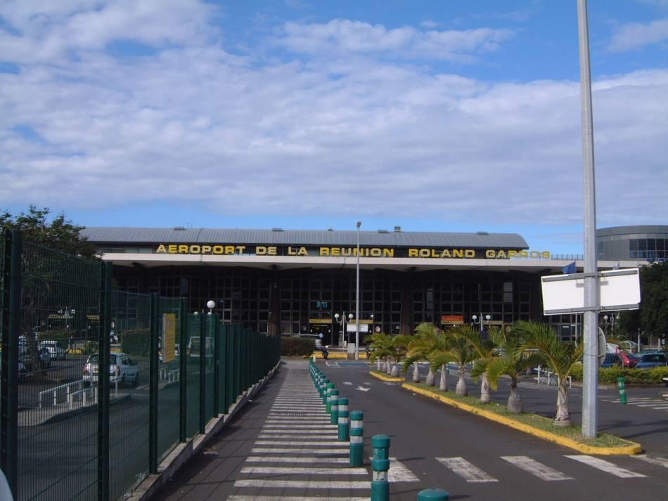 Le développement des plateformes aéroportuaires à La Réunion