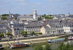 Le projet Gare + va dynamiser Angers