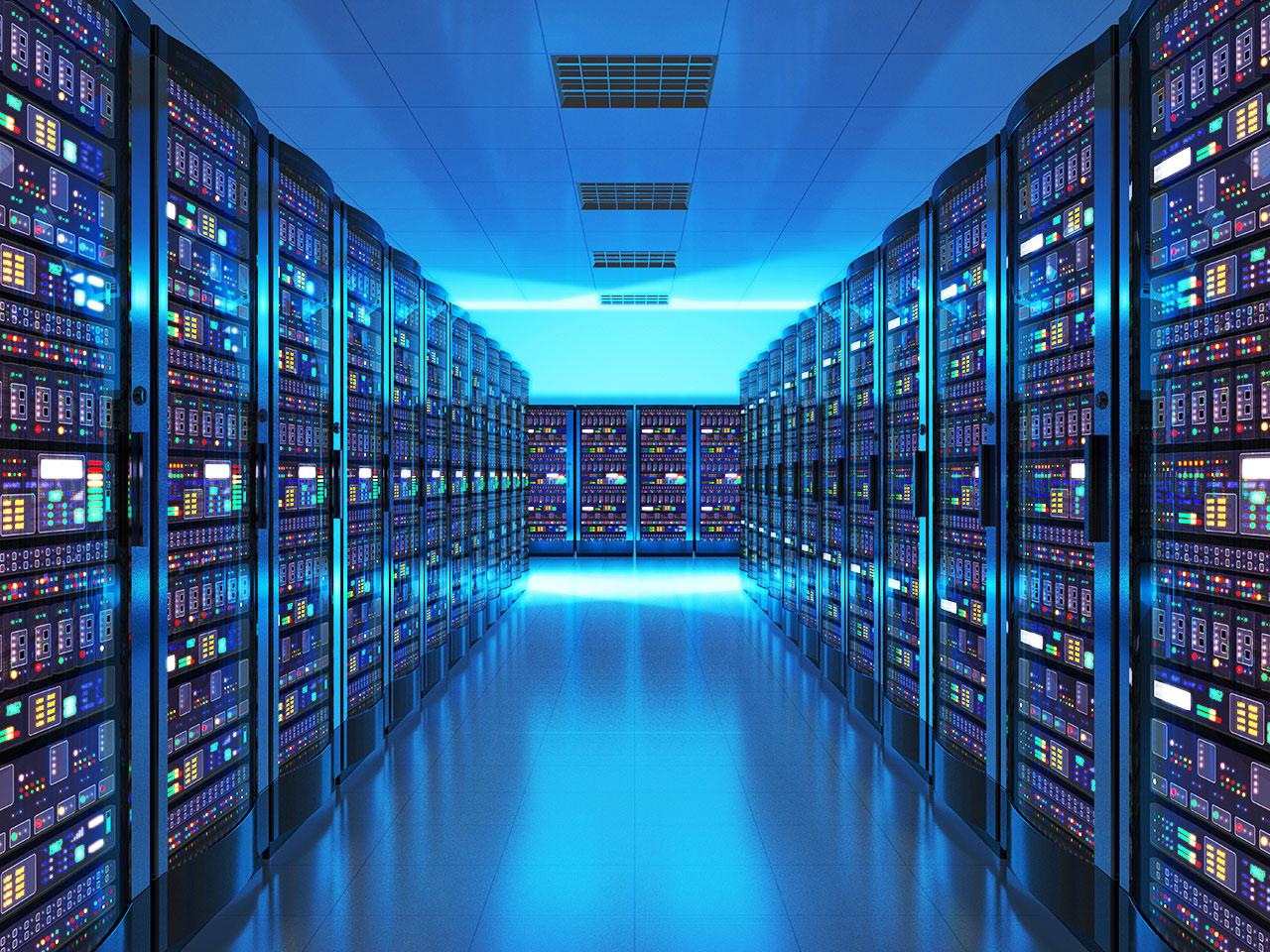 data centers habitat