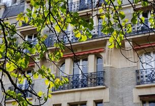 Paris : l'expropriation guette les immeubles abandonnés !