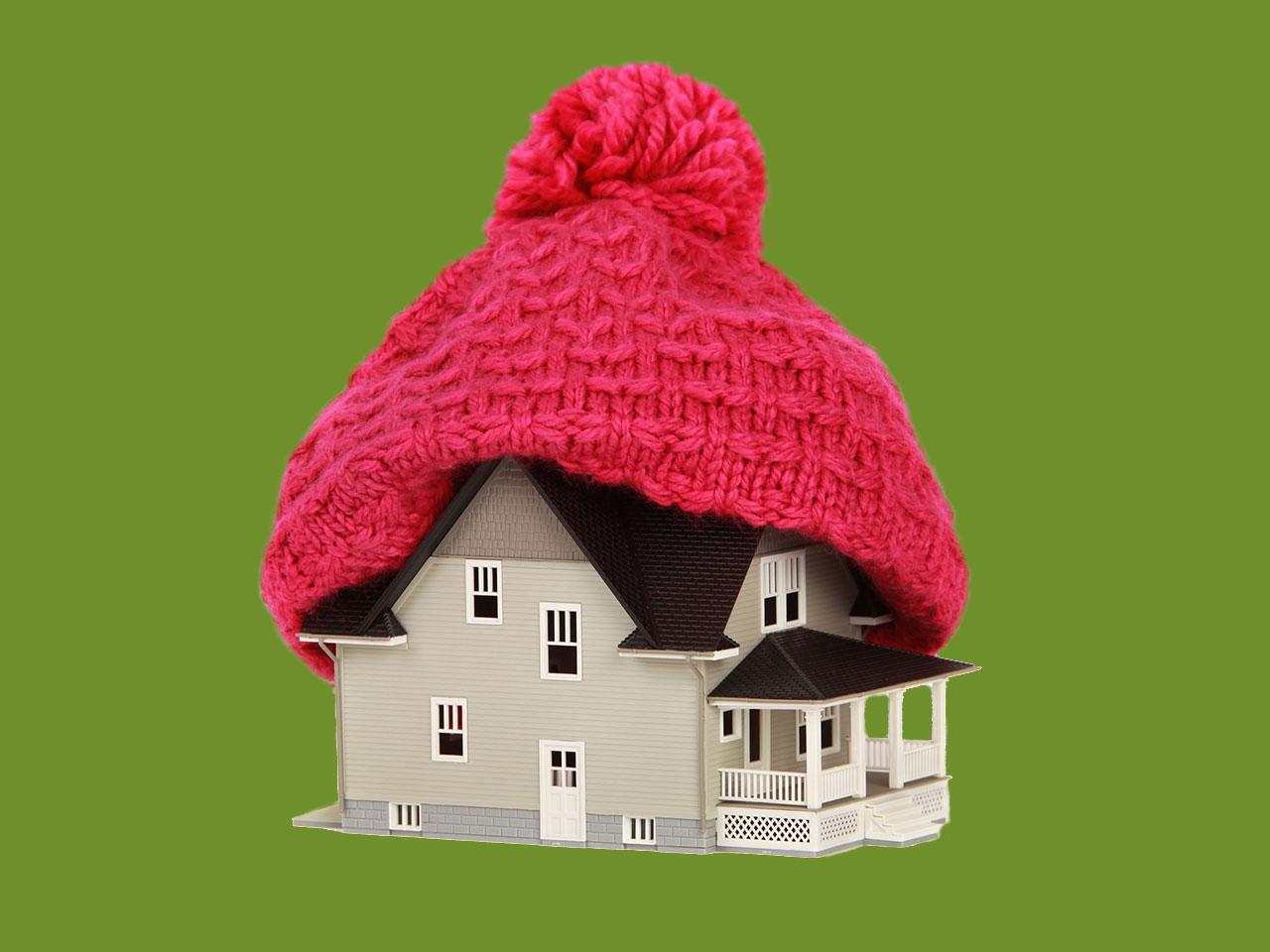 pr parer son logement pour l hiver quelques conseils. Black Bedroom Furniture Sets. Home Design Ideas