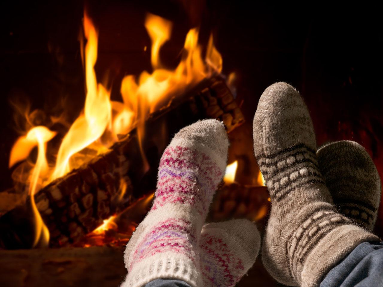 Se chauffer efficacement cet hiver