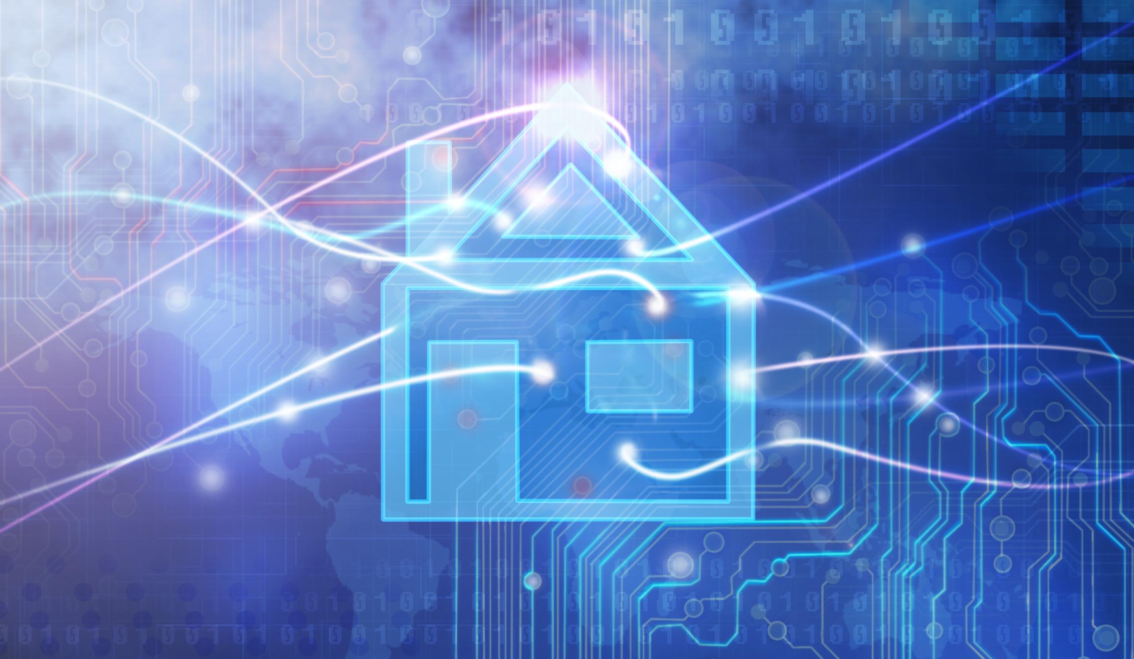 Smart House, une maison laboratoire
