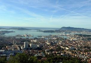 Toulon : la rénovation de la rade va rejaillir sur la ville