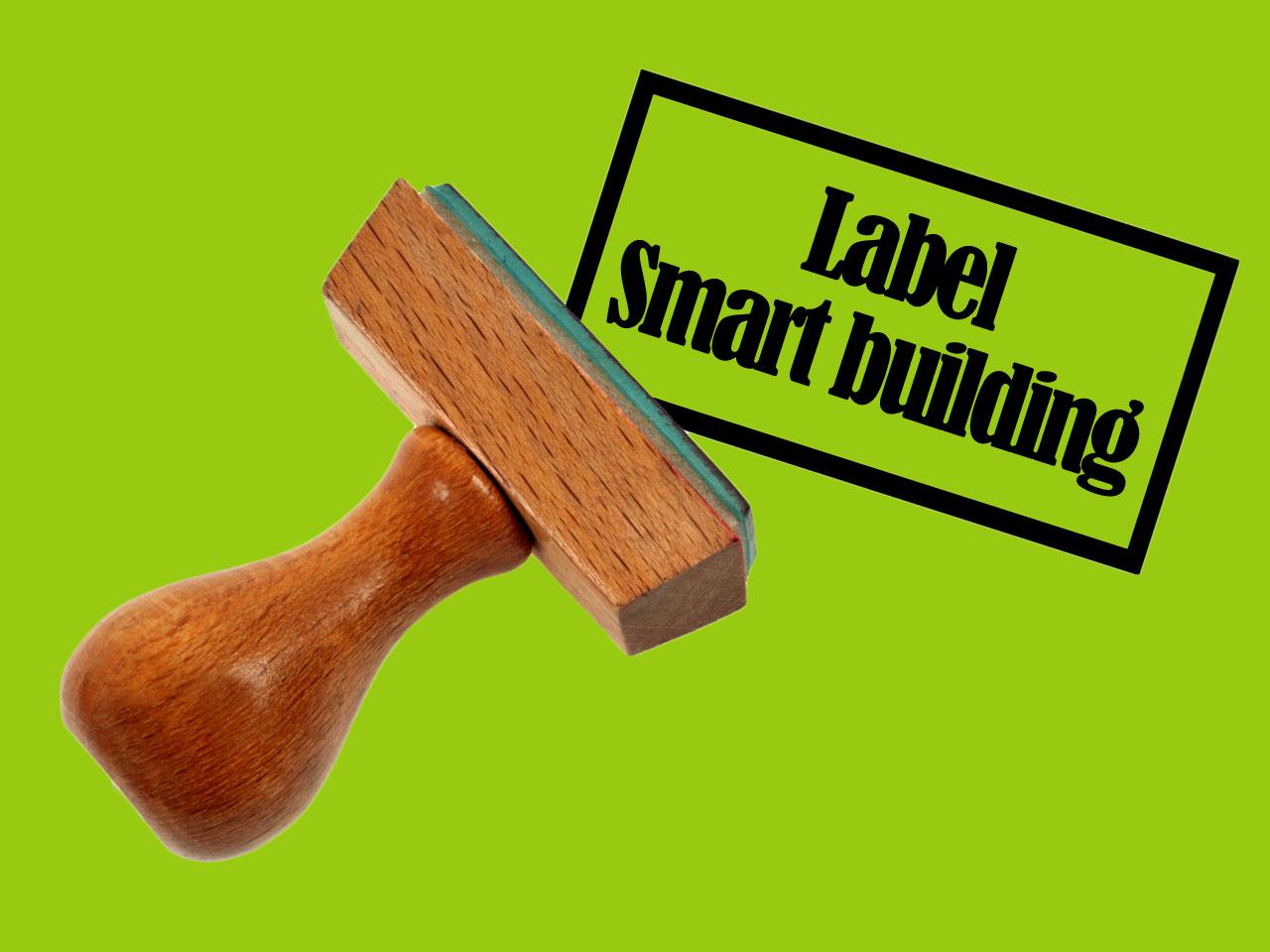Vers un label pour les bâtiments intelligents