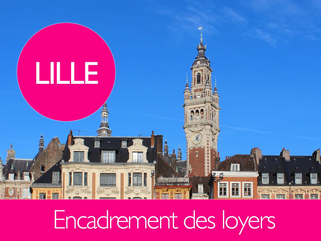 C'est au tour de Lille d'encadrer les loyers