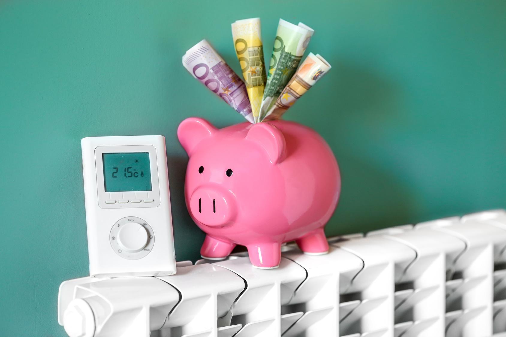 Comment garantir l'individualisation des frais de chauffage