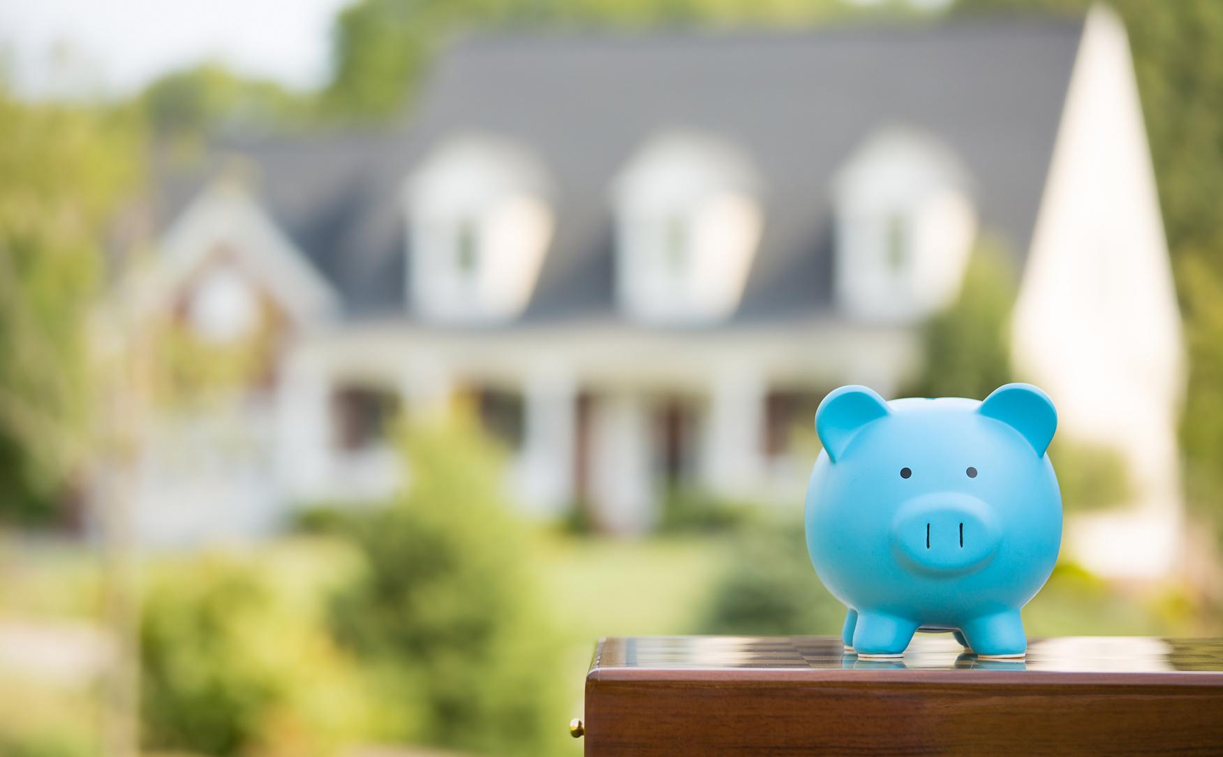 Gagnez de l'argent avec votre maison ou votre appartement !