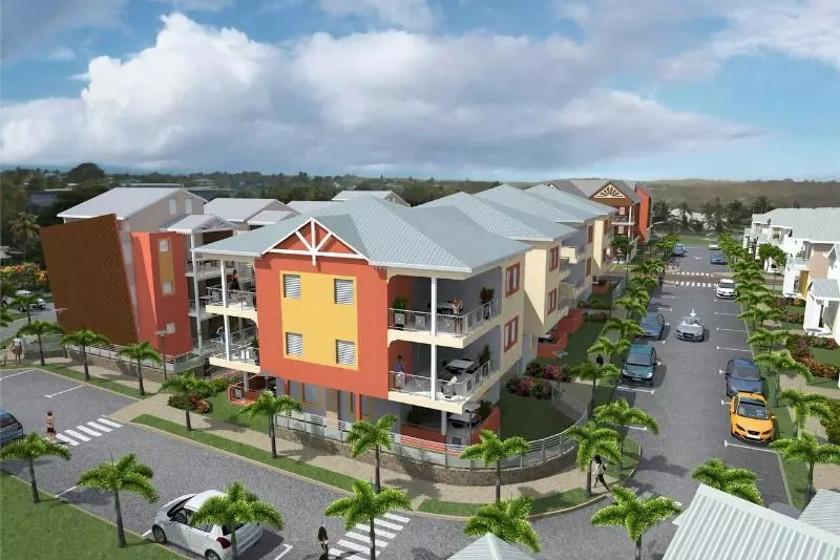 Guadeloupe : les bons plans de l'investissement en Pinel Outre-Mer