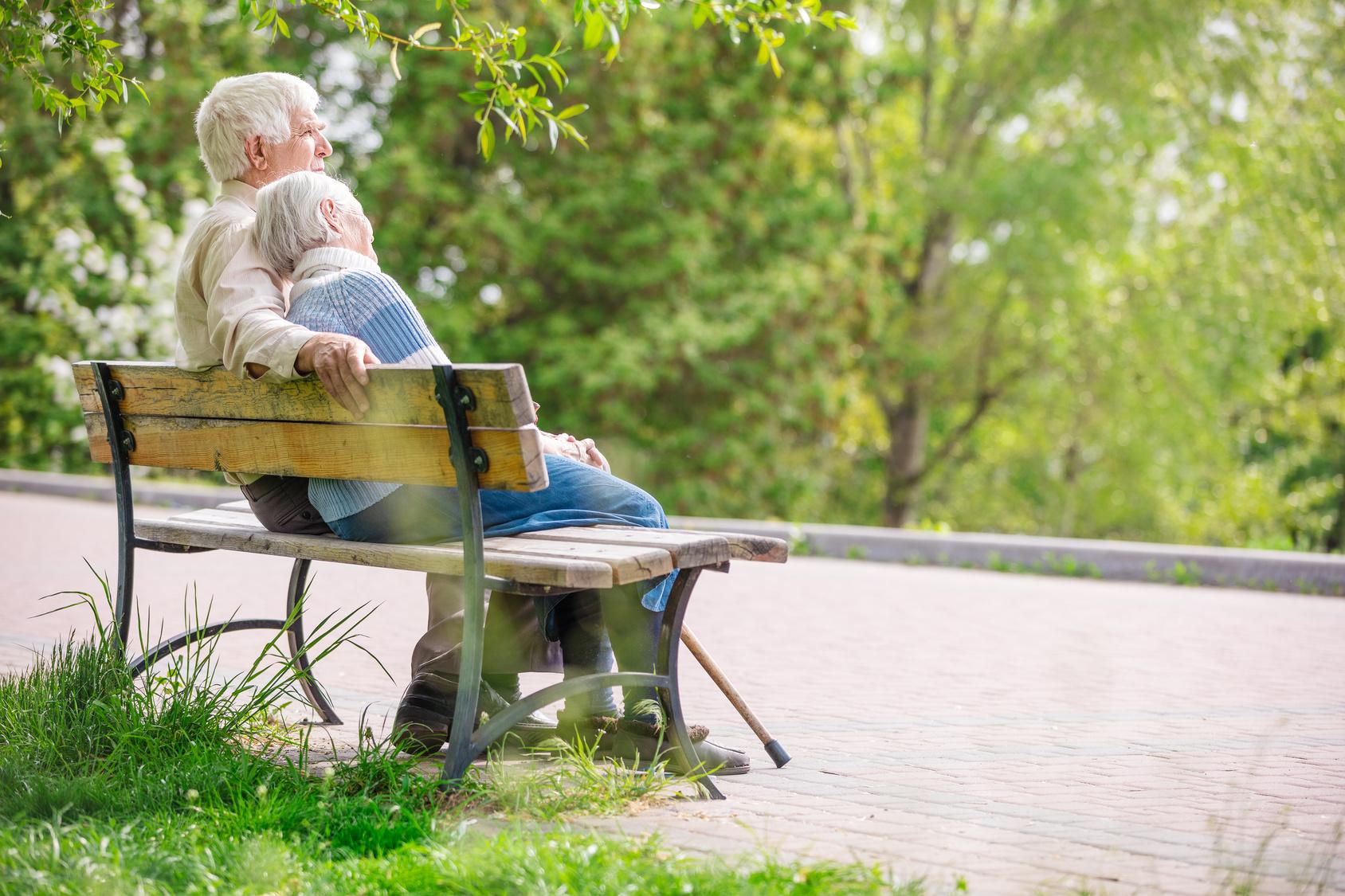 Le baromètre européen du bien vieillir dans son logement