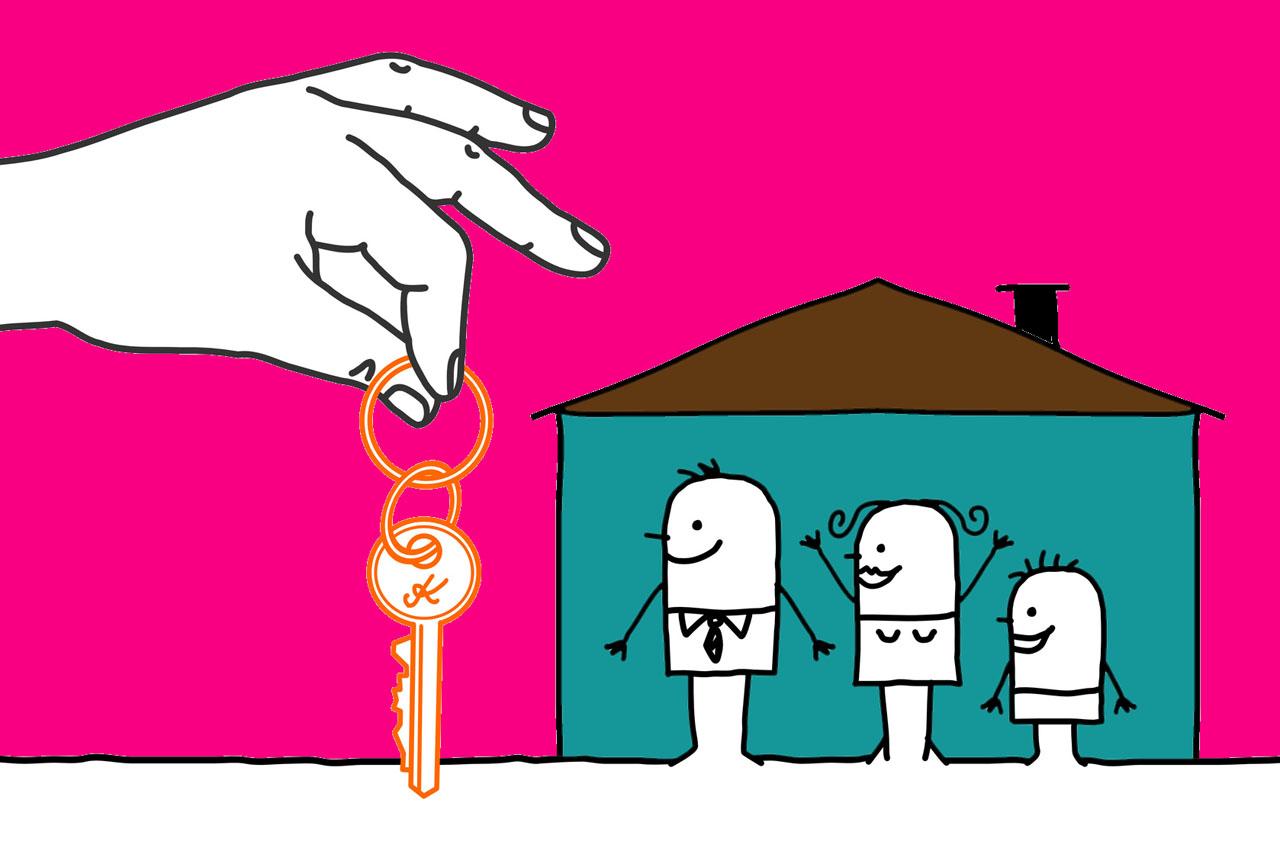 Le droit au logement opposable tarde à se déployer