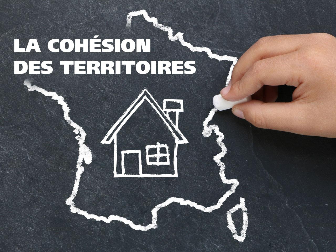 logement ministère cohésion territoires