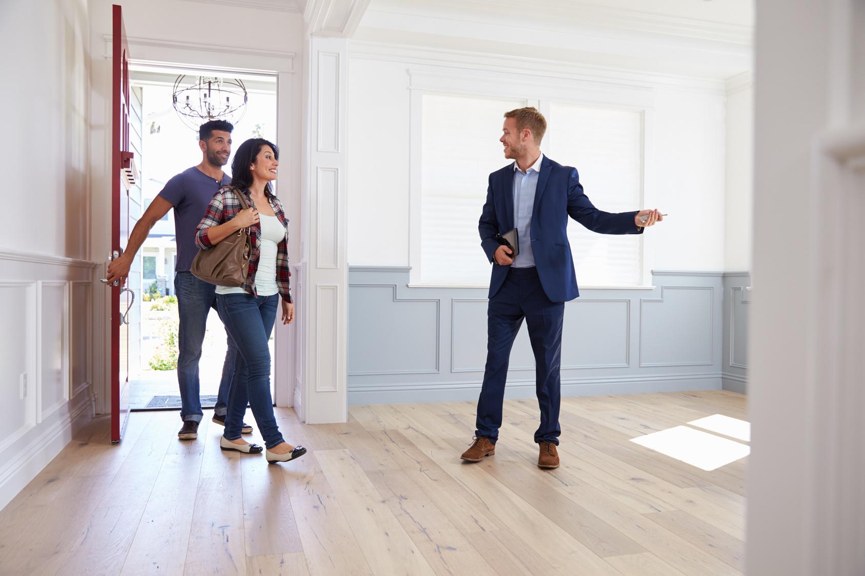 Le numérique ne remplace pas encore l'agent immobilier traditionnel