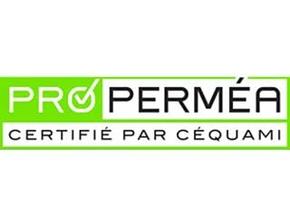 Nouveau label Pro Perméa pour l'étanchéité à l'air