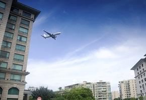 Riverains d'aéroport : les plafonds d'aides revus à la baisse