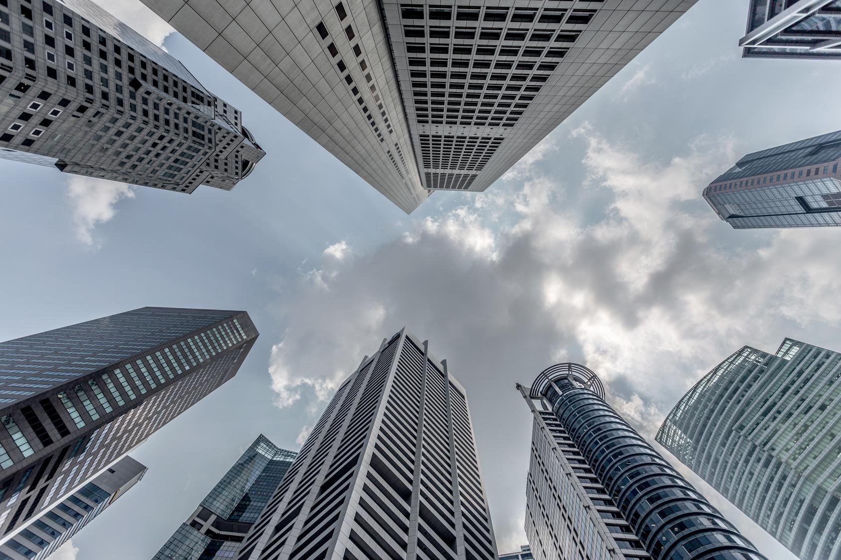Tous les bâtiments de plus de 50 mètres seront classés IGH