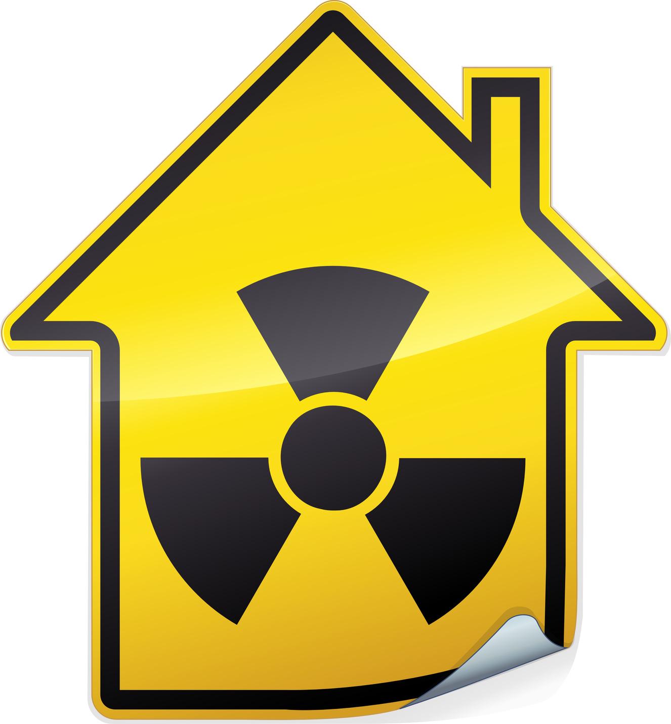 Un diagnostic obligatoire pour la radioactivité dans les logements