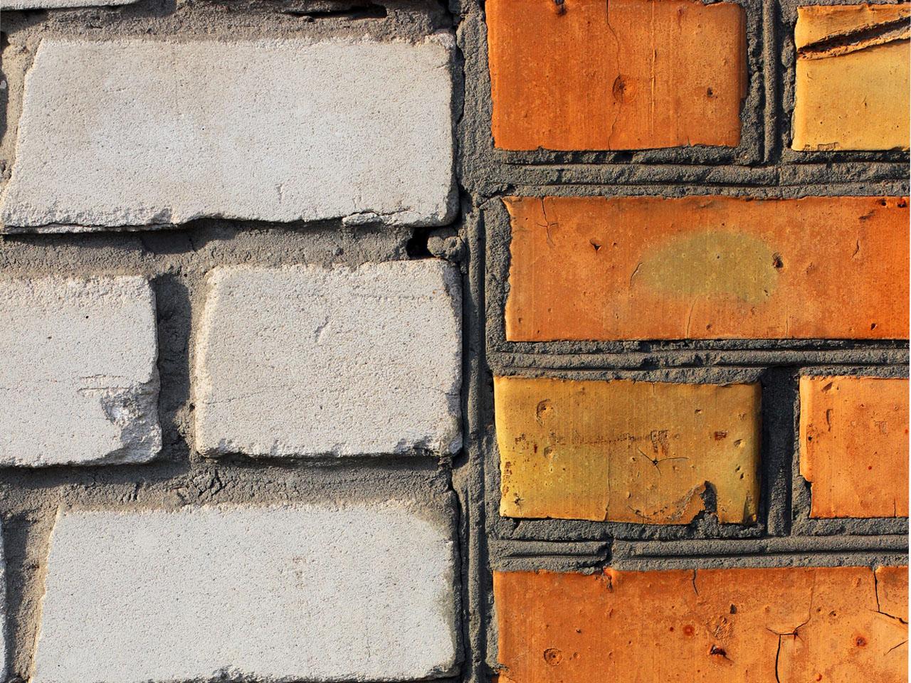 Un mur entre deux propriétés n'est pas toujours mitoyen