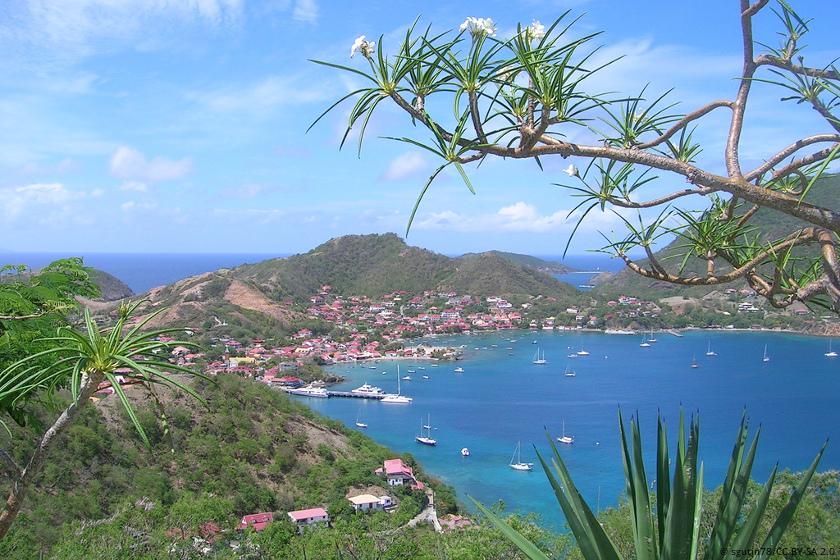 3 choses à savoir sur la vie en Guadeloupe