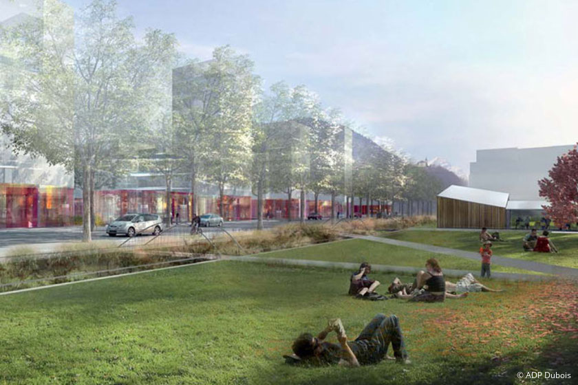 Albertville 2030 : la ville olympique se réinvente