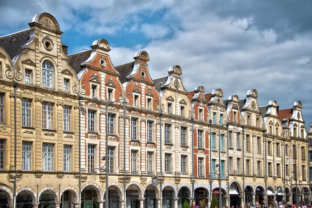 Arras : en route pour l'avenir