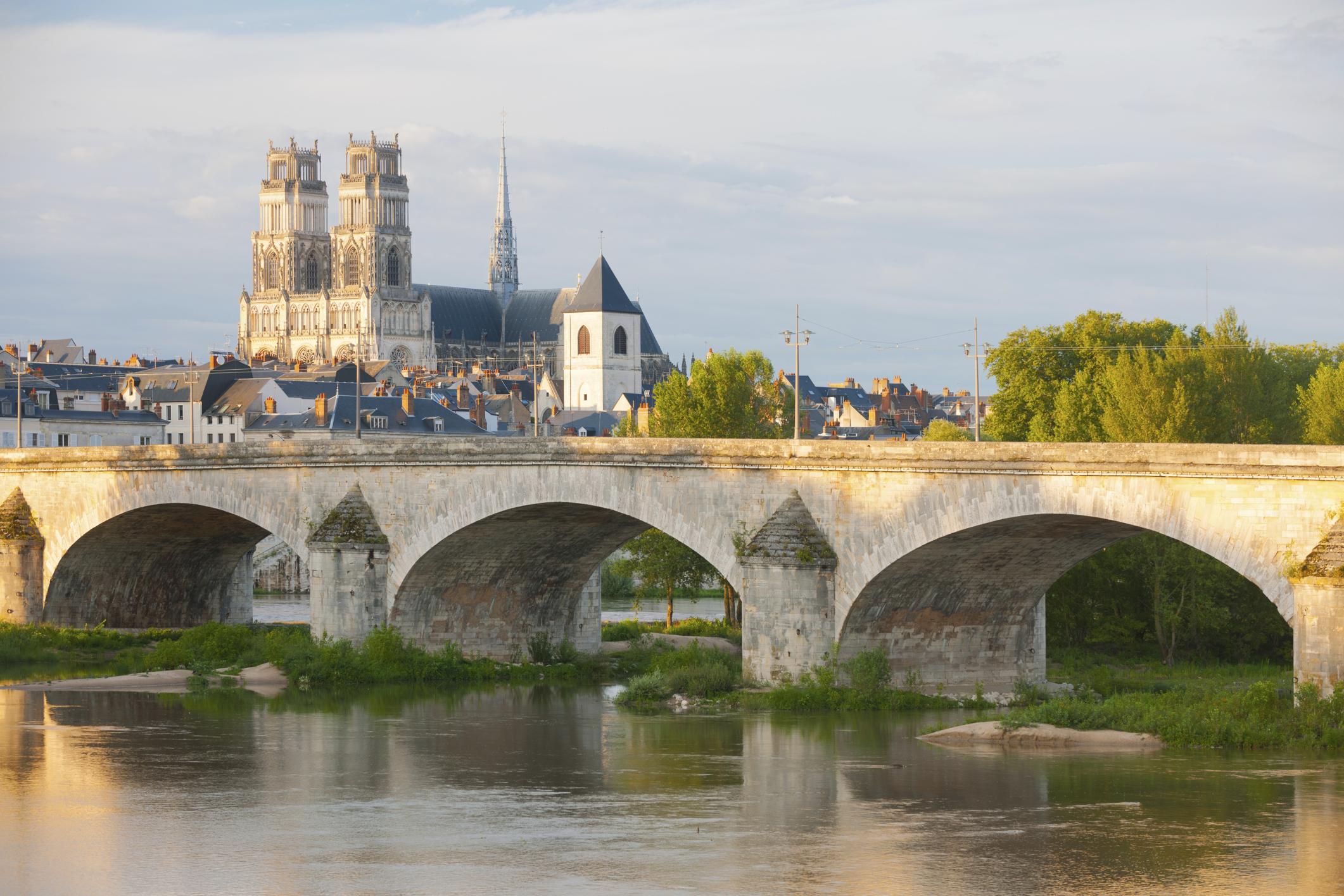Avec le nouveau quartier Interives, Orléans se tourne vers le futur