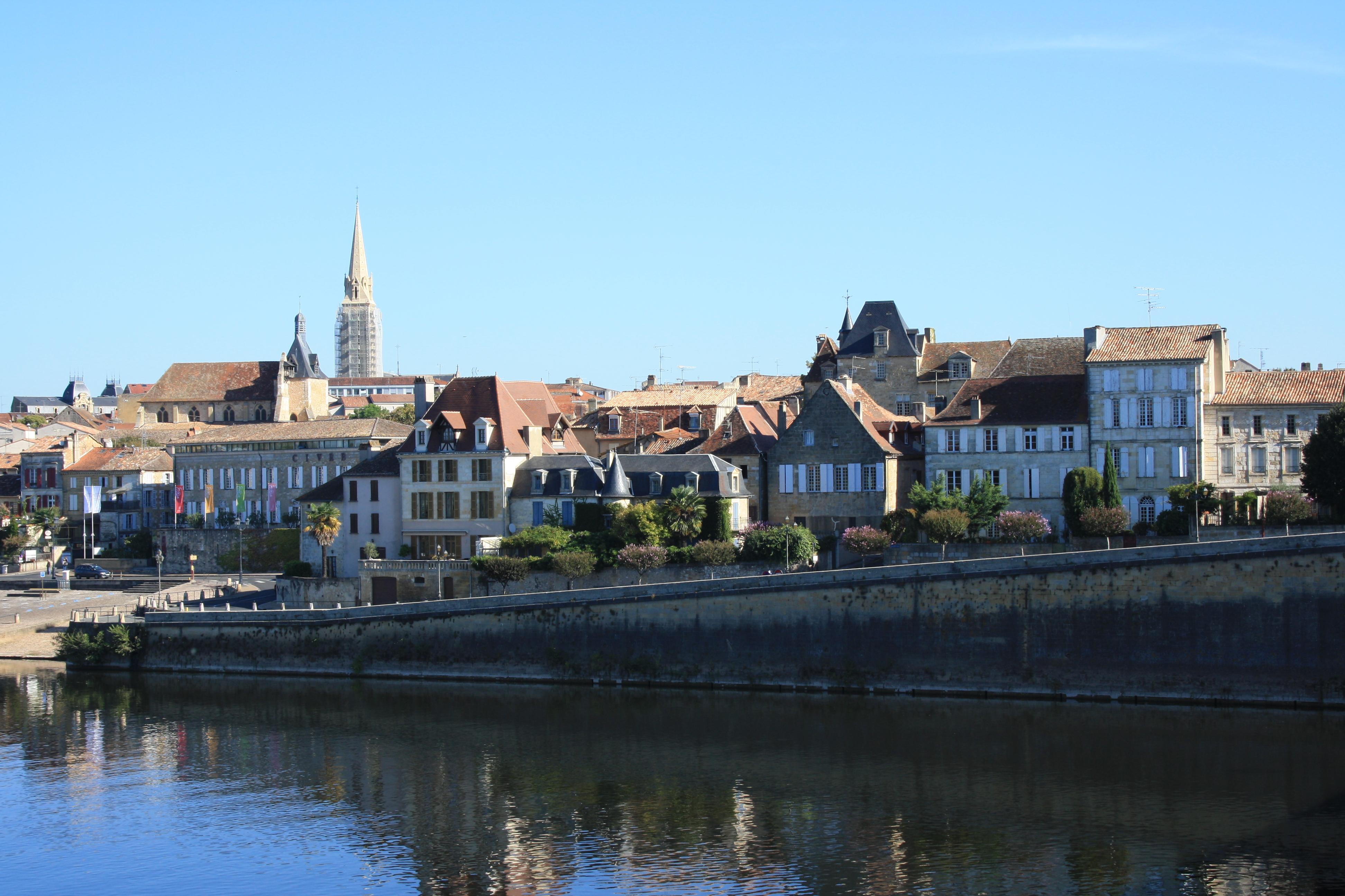 Bergerac : gérer l'après-Escat