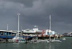 Boulogne-sur-Mer : le projet Axe Liane