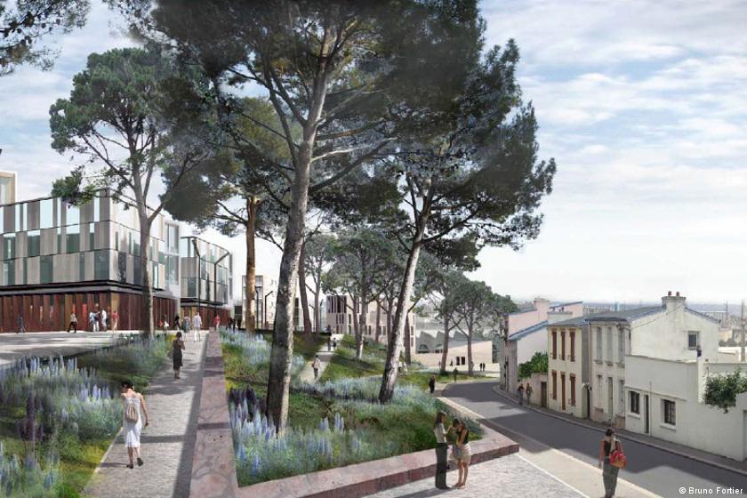 Brest : les projets qui réveillent le centre-ville